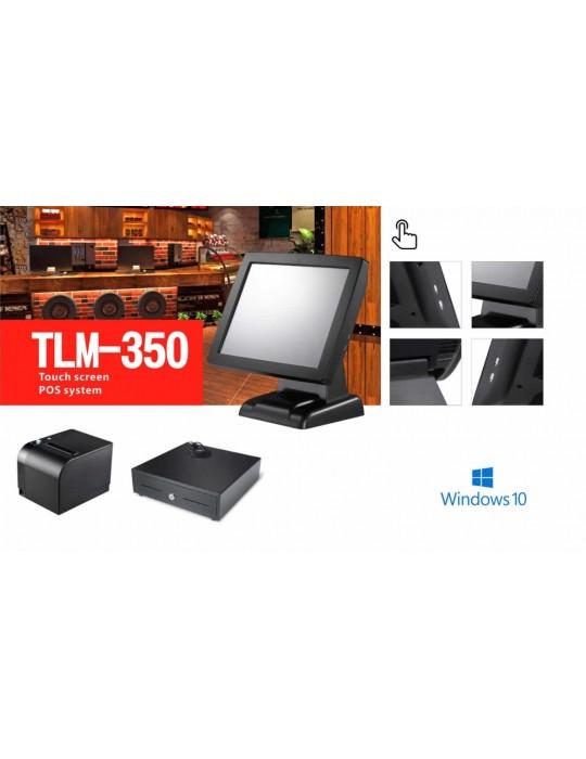 TPV POS TLM-350 COMPLETO