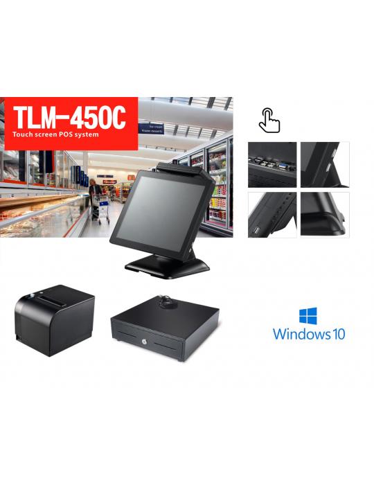 TPV POS TLM-450 COMPLETO