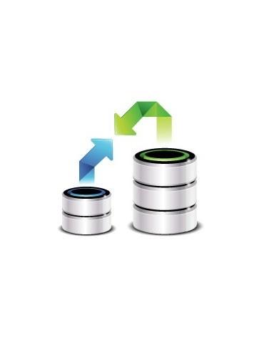ACTUALIZACIÓN SQL. SIN MTO.